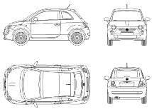 Chevy Aveo Suspension Diagram also T15017374 Photo abs sensor location 2000 4x4 in addition Chevy Cobalt Power Steering Fluid Location in addition Fiat Abarth Wiring Diagram further Chevrolet Sonic 1 8 1998 Specs And Images. on monte carlo rear axle diagram